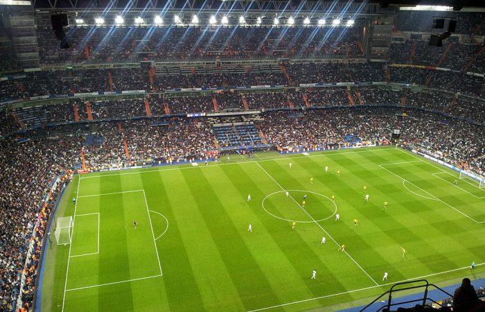 De största fotbollsligorna i världen