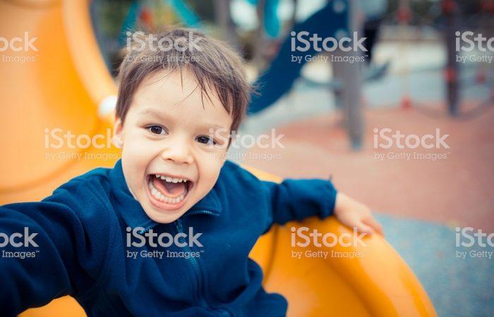 Kläder för lekplats & hur du roddar lekplatshäng efter skolan